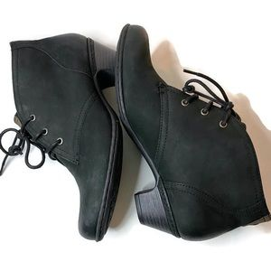 Rockport Cobb Hill Women's Aria-Ch Boot. 6.5 Black